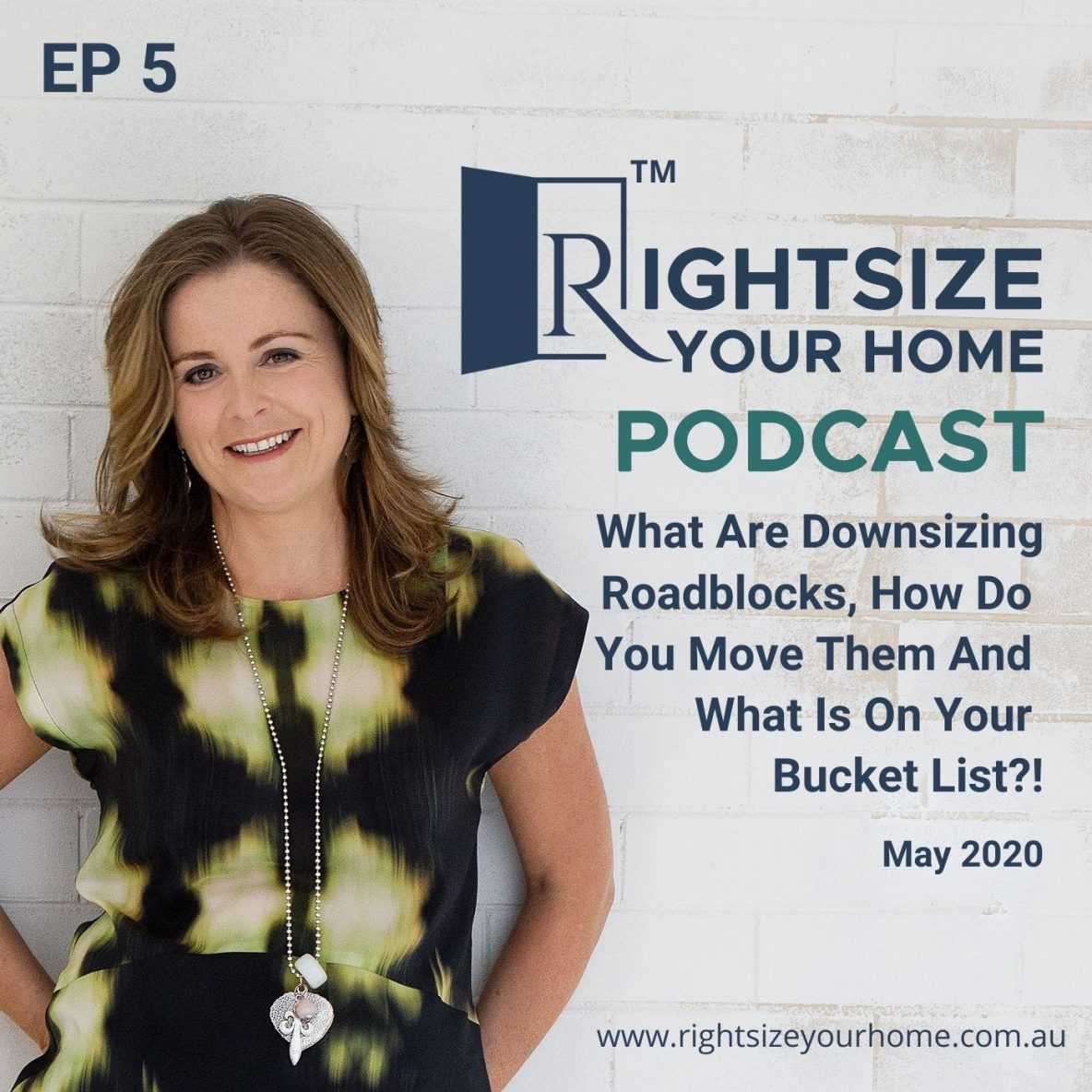 What Are Downsizing Roadblocks, How Do You Move Them And What Is On Your Bucket List?!